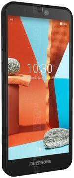 Gallery Telefon Fairphone 3+