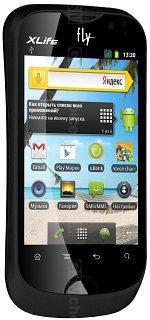 Télécharger firmware Fly IQ275 Marathon. Comment mise a jour android 8, 7.1