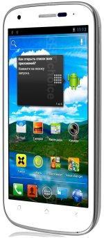 Baixar firmware Fly IQ443 Trend. Atualizando para o Android 8, 7.1