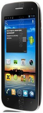 Baixar firmware Fly IQ450 Horizon. Atualizando para o Android 8, 7.1