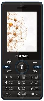 The photo gallery of Forme A3