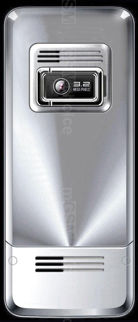 General Mobile DST800
