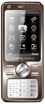 The photo gallery of General Mobile DST800