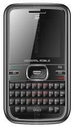 The photo gallery of General Mobile DSTQ100