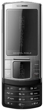 The photo gallery of General Mobile DSTS3