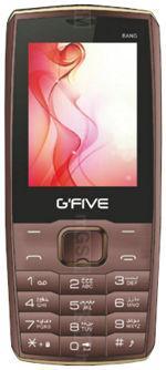 Gallery Telefon GFive Bang