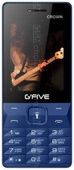 相冊 GFive Crown