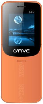 The photo gallery of GFive ECO