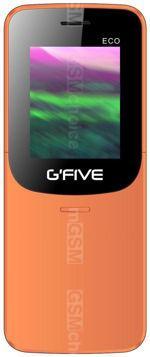 Gallery Telefon GFive ECO