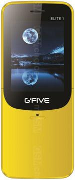 The photo gallery of GFive Elite 1