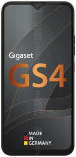 Galleria Foto Gigaset GS4
