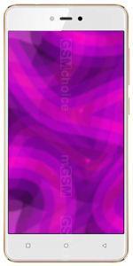 Baixar firmware Gionee Fashion F103 Pro. Atualizando para o Android 8, 7.1