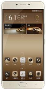 Baixar firmware Gionee M6. Atualizando para o Android 8, 7.1