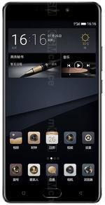 Baixar firmware Gionee M6S Plus. Atualizando para o Android 8, 7.1