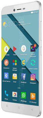 Baixar firmware Gionee P7. Atualizando para o Android 8, 7.1