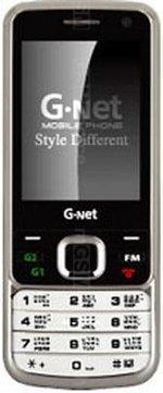 Galería de imágenes de GNet G204
