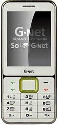 Galerie photo du mobile GNet G248