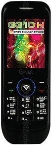 Gallery Telefon GNet G310H