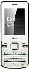The photo gallery of GNet G502