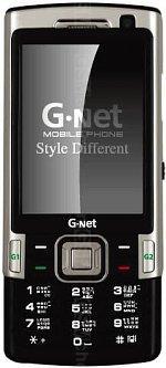 Galería de imágenes de GNet G543