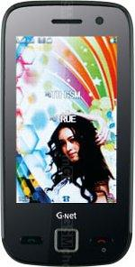 Galería de imágenes de GNet G705