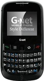相冊 GNet G805