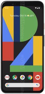 fotogalerij Google Pixel 4 XL
