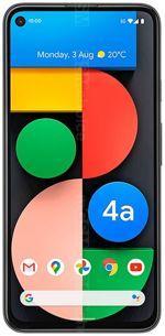 fotogalerij Google Pixel 4a 5G