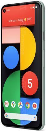 相冊 Google Pixel 5
