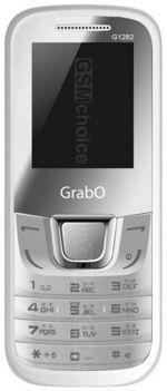 The photo gallery of Grabo G1282