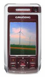 相冊 Grundig G600i