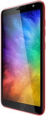 Galeria de fotos do telemóvel Haier Alpha A4 Lite