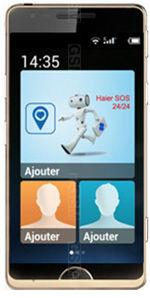 How to root Haier E-ZY Smartphone A8