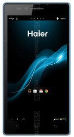 Baixar firmware Haier L901. Atualizando para o Android 8, 7.1