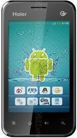 Télécharger firmware Haier N620e. Comment mise a jour android 8, 7.1