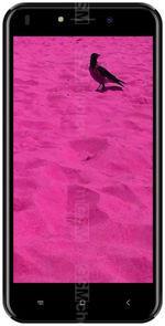 Galeria de fotos do telemóvel Haier Alpha A3 Lite