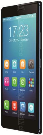 How to root Haier Voyage V5