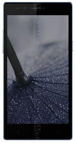 Galeria de fotos do telemóvel Haier W6180
