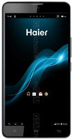 Comment rooter le Haier W970