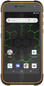 Galería de imágenes de Hammer Active 2 LTE
