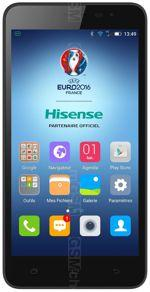 How to root Hisense F20