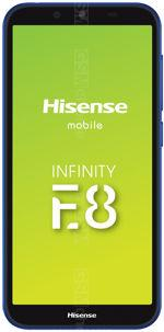 The photo gallery of Hisense Infinity E8