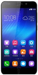 How to root Honor 6