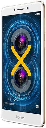 Comment rooter le Honor 6X