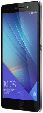 Baixar firmware Honor 7 16 GB. Atualizando para o Android 8, 7.1