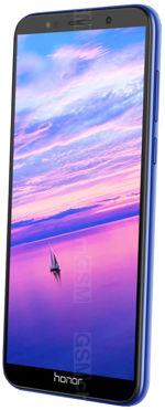 The photo gallery of Honor 7s