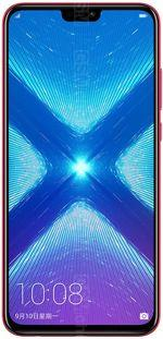 The photo gallery of Honor 8X