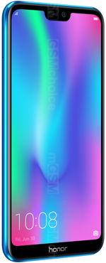 The photo gallery of Honor 9N