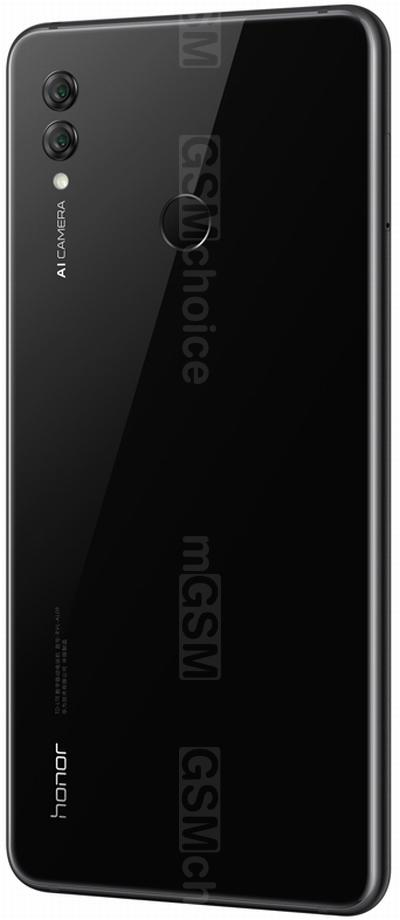 Honor Note 10 Dual SIM
