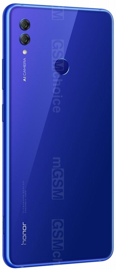 Honor Note 10 Dual SIM